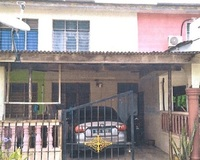Property for Auction at Kuala Rompin