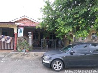 Property for Auction at Taman Tapai Indah