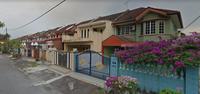 Property for Sale at Taman Damai Indah