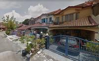 Terrace House For Sale at Bandar Damai Perdana, Cheras
