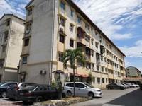 Property for Auction at Pangsapuri Prima Cempaka