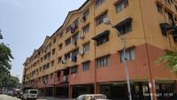 Property for Auction at Pangsapuri Sri Bayu