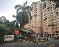 Property for Sale at Kasturi Apartment