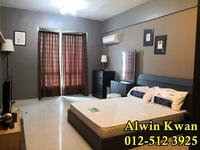 Condo For Rent at Damaipuri, Ipoh