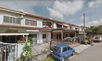 Property for Sale at Taman Asa Jaya