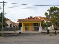 Semi D For Sale at Bandar Puteri Jaya, Sungai Petani