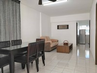 Property for Rent at Desa Indah Apartment