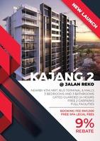 Property for Sale at Kajang 2