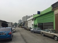 Property for Sale at Hicom-glenmarie Industrial Park