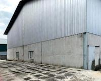 Detached Warehouse For Rent at Kampung Baru Sungai Buloh, Sungai Buloh