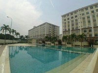 Property for Sale at Angkasa Apartment