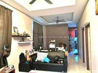 Terrace House For Sale at Bertam Perdana 3, Kepala Batas