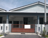 Property for Auction at Sitiawan