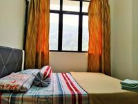 Condo Room for Rent at Eden Seaview, Batu Ferringhi