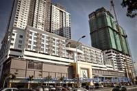 Property for Rent at Axis Fiesta