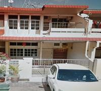 Property for Rent at Taman Berjaya