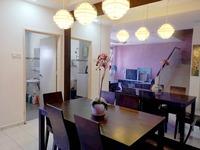 Property for Rent at Amandari