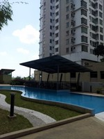Apartment For Sale at e-Tiara, Subang Jaya