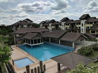 Terrace House For Sale at Avenue Two, Lake Valley
