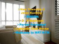 Property for Sale at Taman Wahyu