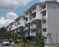 Property for Auction at Pusat Perdagangan Seri Kembangan
