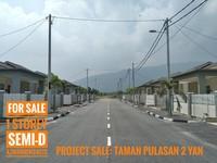 Property for Sale at Taman Pulasan