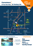 Property for Sale at 8th & Stellar