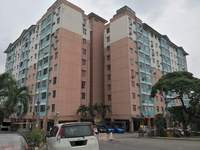 Property for Auction at Apartment Suteramas