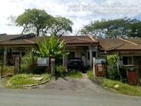 Property for Auction at Bandar Baru Sungai Buaya