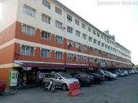 Property for Auction at Taman Air Tawar Indah