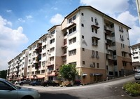 Property for Sale at Sri Cempaka
