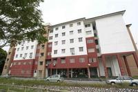Property for Rent at Pangsapuri Seri Mesra