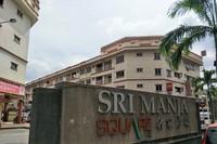 Property for Sale at Sri Manja Square
