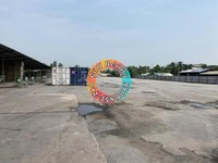 Detached Factory For Rent at North Port, Port Klang