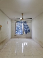 Property for Rent at Flat Sri Lanang