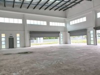 Semi-D Factory For Rent at North Port, Port Klang