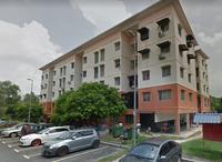 Property for Sale at Pangsapuri Cempaka