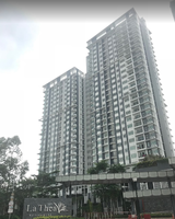 Property for Rent at La Thea Residences