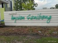 Apartment For Auction at Impian Senibong, Permas Jaya