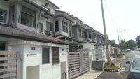 Property for Sale at Taman Wangsa Ceria