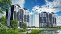Condo For Sale at Bandar Sri Permaisuri, Cheras