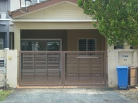 Terrace House For Sale at Alam Nusantara, Setia Alam