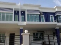 Terrace House For Rent at Indah 12, Setia Alam