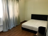 Condo For Rent at Vue Residences, Titiwangsa