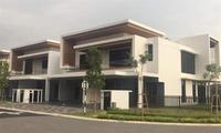 Terrace House For Sale at Eco Sanctuary, Telok Panglima Garang