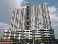 Apartment For Auction at Menara U, Section 13