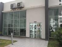 Apartment For Auction at Menara U, Shah Alam