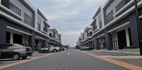 Office For Rent at Eco Majestic, Semenyih