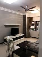 Property for Rent at Desa Idaman Residences
