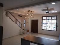 Property for Rent at Bandar Seri Alam